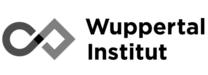 Logo Wuppertal Institut